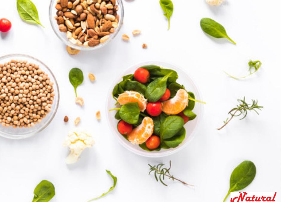 Frutas verduras y hortalizas: básicos imprescindibles para cocina en grandes cantidades.