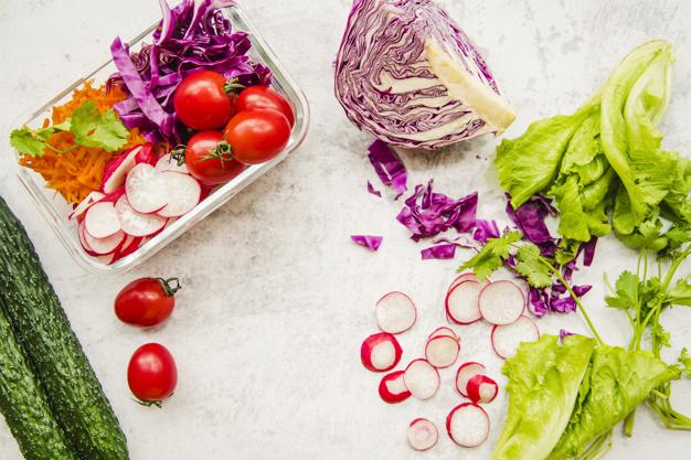 Programa tus compras de frutas y verduras para la temporada de verano