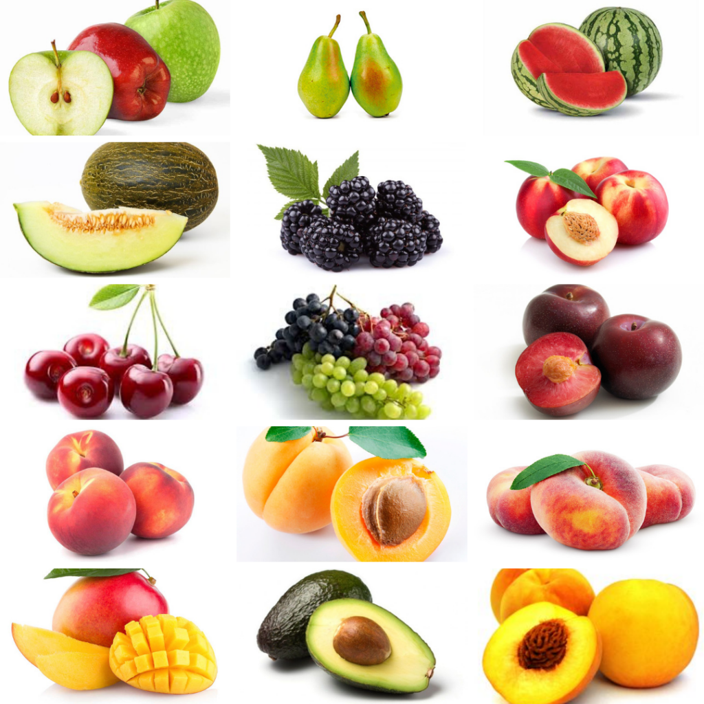 Frutas Verano Mayorista