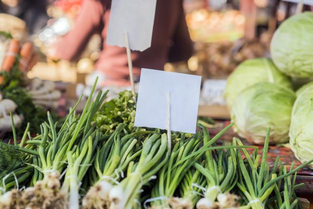 Las Razones de porque debes proveerte de fruta y verdura de proximidad.