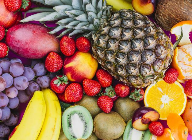 Aprovecha al máximo la fruta y verdura este verano