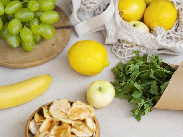 5 beneficios de incluir frutas y verduras en la cocina para colectividades.
