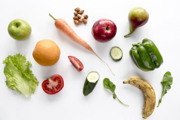 Cómo ahorrar en el pedido de Frutas y hortalizas
