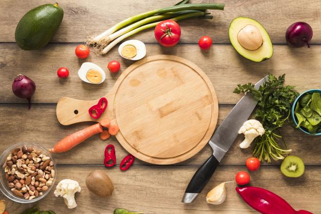 Que frutas y verduras no pueden faltar en la despensa